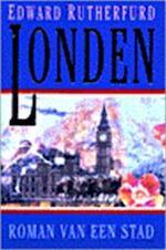 Londen - Edward Rutherfurd, Servaas Amp; Goddijn (ISBN 9789026973475)