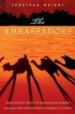 The ambassadors - Jonathan Wright (ISBN 9780151011117)