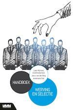 Handboek Werving en Selectie - Loek Wijchers, Jacco Van den Berg, Annemarie Stel (ISBN 9789462155725)