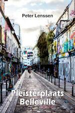 Pleisterplaats Belleville - Peter Lenssen (ISBN 9789062659913)
