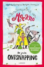 De keukenprins van Mocano IV - De grote ontsnapping - Mathilda Masters, Georgien Overwater (ISBN 9789401445009)
