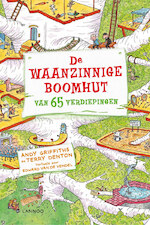 De waanzinnige boomhut van 65 verdiepingen - Andy Griffiths, Terry Denton (ISBN 9789401434263)