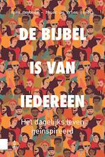 De Bijbel is van iedereen (ISBN 9789462989214)