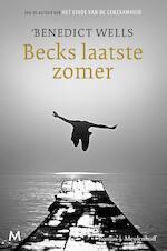 Becks laatste zomer - Benedict Wells (ISBN 9789402311150)
