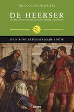 DE HEERSER - Niccolo Machiavelli (ISBN 9789089982100)
