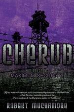Maximum Security - Robert Muchamore (ISBN 9781442413627)
