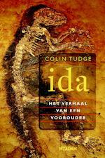 Ida - Colin Tudge (ISBN 9789046806944)