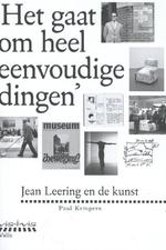 Jean Leering - Paul Kempers (ISBN 9789492095077)