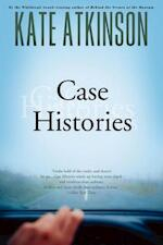 Case Histories - Kate Atkinson (ISBN 9780316010702)