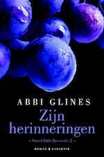 Zijn herinneringen - Abbi Glines (ISBN 9789045214092)