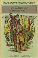 Zonen der mimbrenjo s - Karl May, Hans[illustraties] Kresse (ISBN 9789023004967)
