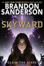 Skyward - Brandon Sanderson (ISBN 9780525707950)
