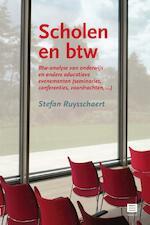 Scholen en btw - Stefan Ruysschaert (ISBN 9789046609255)