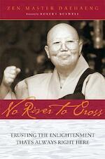 No River to Cross - Daehaeng Sunim (ISBN 9780861715343)