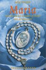 Maria - Sally Cunneen, Stan Verschuuren, C. van den Berg (ISBN 9789041004703)