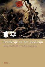 Frankrijk en het Jood-zijn