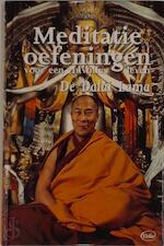 Meditatie-oefeningen voor een zinvoller leven - Dalai Lama, Francis Laleman (ISBN 9789057950858)