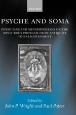 Psyche and Soma - (ISBN 9780199256747)