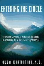 Entering the Circle - Olga Kharitidi (ISBN 9780062514158)