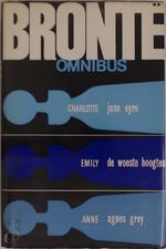 Brontë Omnibus - Charlotte Bronte, Emily Bronte, Anne Bronte