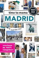 Madrid - Marloes Vaessen (ISBN 9789057678776)