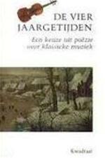 De vier jaargetijden - Emanuel Overbeeke (ISBN 9789064811449)
