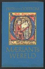 Maerlants wereld - Frits van Oostrom (ISBN 9789053334416)