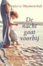 De nacht gaat voorbij - Valerie Blumenthal, Annet Mons (ISBN 9789044307528)