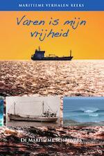 Varen is mijn vrijheid (ISBN 9789059612075)