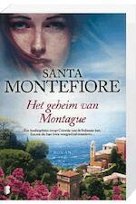 Het geheim van Montague - Santa Montefiore (ISBN 9789022563380)
