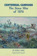 Centennial Campaign - John Shapley Gray (ISBN 9780806121529)