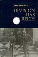 Division Das Reich - Otto Weidinger (ISBN 9783921242506)