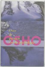 Over de grenzen van de psychologie - Osho (ISBN 9789059800366)