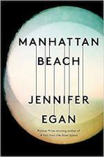 Manhattan Beach - Jennifer Egan (ISBN 9781472150882)