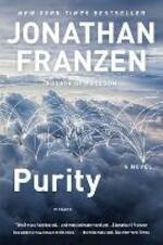 Purity - Jonathan Franzen (ISBN 9781250116185)