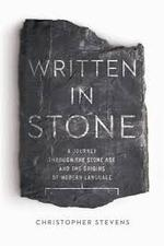 Written in Stone - Christopher Stevens (ISBN 9781605989075)