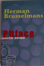 Pitface - Herman Brusselmans (ISBN 9789046140017)
