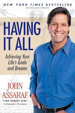 Having It All - John Assaraf (ISBN 9781416563617)