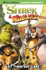 Dreamworks Classics Shrek & Madagascar 4 - Jaspre Bark, John Green, Andrew Dabb (ISBN 9781782762492)