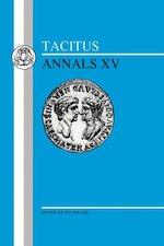 Annals - Cornelius Tacitus (ISBN 9781853994340)