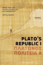 Plato's Republic I