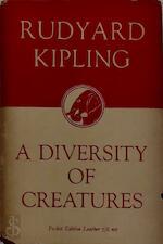 A Diversity of Creatures - Rudyard Kipling