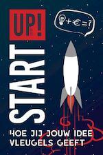 STARTUP - Leo Pot, Astrid Yperlaan (ISBN 9789462961098)