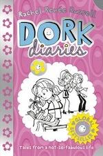 Dork Diaries - Rachel Renée Russell (ISBN 9780857074751)