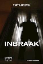 Inbraak - Rudy Soetewey
