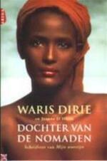 Dochter van de nomaden - Waris Dirie, Amp, Jeanne D'haem (ISBN 9789069744148)