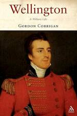 Wellington - Gordon Corrigan (ISBN 9781852855154)