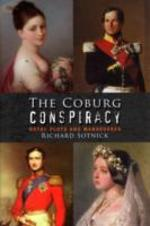 Coburg Conspiracy - Unknown (ISBN 9780955712500)