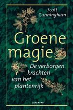 Groene magie - Scott Cunningham (ISBN 9789401304399)
