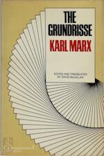 Grundrisse - Karl Marx (ISBN 9780140445756)